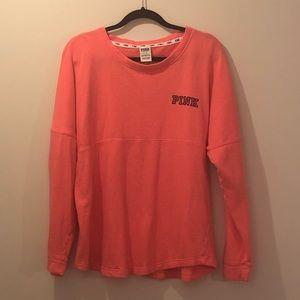 PINK Victoria Secret Crew Sweatshirt